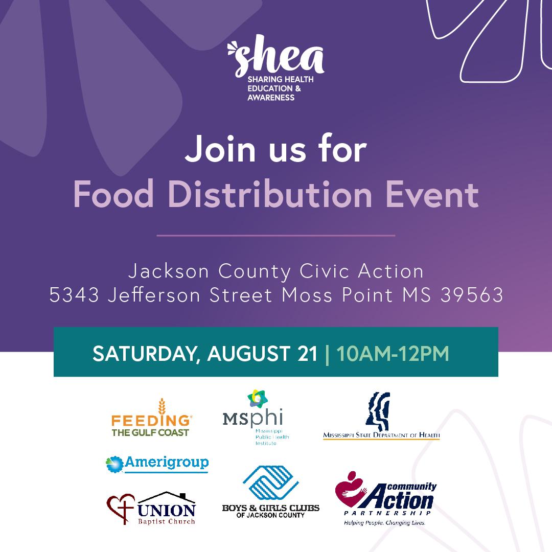 Jackson County Civic Action